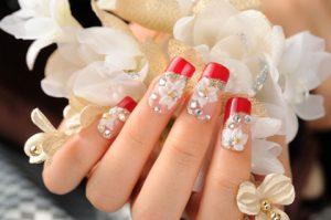 Nail design 1